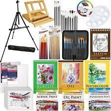 artists u0027 painting supplies ebay