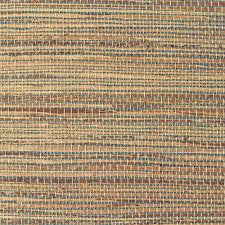 contemporary wallpaper fabric patterned seagrass grasscloth