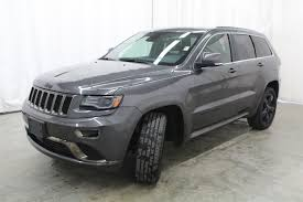 jeep grand cherokee altitude 2016 jeep grand cherokee altitude for sale 24 used cars from