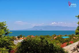 sea view bungalows kep bungalow santa monica