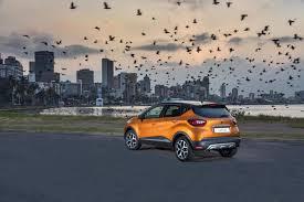 renault captur interior 2017 renault captur 2017 launch review cars co za