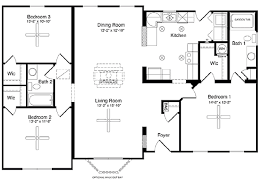 one home floor plans large manufactured homes home floor plans with regard to prefab