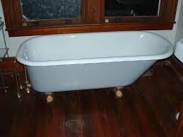 How To Refinish A Clawfoot Bathtub Tubs And Tile Quality Resurfacing Atlanta Ga