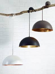 Black Pendant Ceiling Light Black Gold Pendant Lightshade Ceiling Lights Lighting