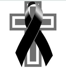 imagenes de luto para el facebook imagenes de moños de funeral para facebook imagenes de moños de