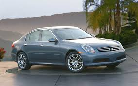 lexus infiniti g35 underrated ride of the week u002705 u002706 infiniti g35 sedan the