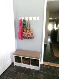 coat rack small entry coat rack bench small organizer entryway