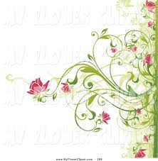 free page backgrounds royalty free stock flower designs of green backgrounds
