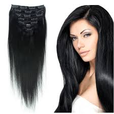 hair clip ins clip in extensions luxurious hair