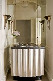 Floor To Ceiling Mirror by Awesome Mirrors For Your Bathroom Homesfeed