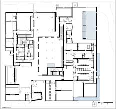 raffles hotel floor plan jose carlos cruz completes
