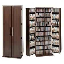 Large Storage Cabinets With Doors by Dvd Storage Cabinet With Doors Foter