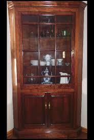 find china cabinet at estate sales
