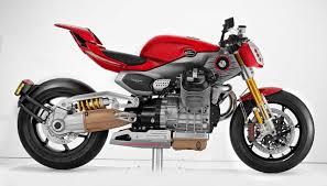 moto moto guzzi v12 konceptų trijulė motopress moto technikos ir