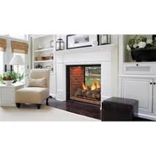 Tahoe Direct Vent Fireplace by Empire Comfort Systems Dvcd32fp30 Tahoe Clean Face Deluxe 32