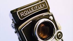 rolleiflex mx evs youtube