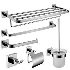 Glass Bathroom Accessories by Compare Prices On Glass Bath Accessories Online Shopping Buy Low
