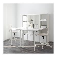 Ikea Kallax Schreibtisch Ikea Raumteiler Regal Mit Schreibtisch Kallax Bureau