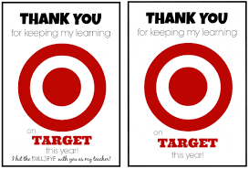 printable gift cards appreciation gift idea target gift card