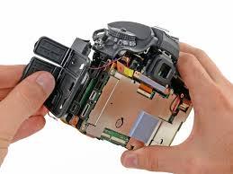 ifixit tears down the nikon d600 chipworks confirms sony sensor
