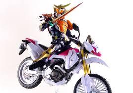 motocross action figures toy tuesdays s h figuarts sakura hurricane gallery tokunation