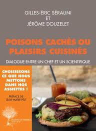 cuisine scientifique extrait poisons cachés ou plaisirs cuisinés by actes sud issuu