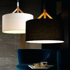 Large Black Pendant Light Large Drum Pendant Light Gorgeous Drum Light Pendant Kitchen
