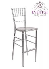 party rentals broward chiavari bar stools rentals miami broward palm
