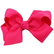 3 inch grosgrain ribbon 20 pcs lot 3 inch children handmade hair bow hairpin baby hair