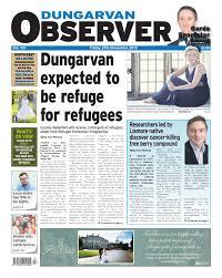lexus recall dlg dungarvan observer 27 11 2015 edition by dungarvan observer issuu