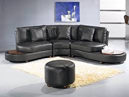 Cheap Black Leather Sectional Sofas by Cheap Black Leather Sectional Couches Find Black Leather