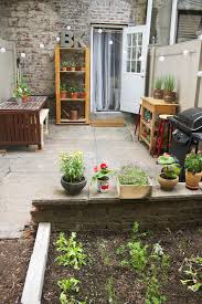 Cheap Backyard Makeovers by Brooklyn Backyard Reveal Part 2 Of 2 And Backyards