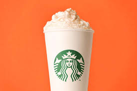 get starbucks pumpkin spice latte early with password