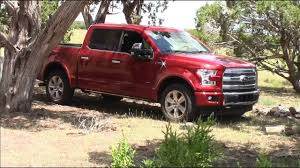 Ford Diesel Truck Fuel Economy - 2017 ford f 150 3 5 ecoboost fuel economy u0026 performance youtube