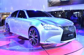 lexus sport hybrid concept lexus lf gh wikiwand