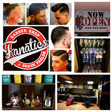 fanatics barber shop u0026 shave parlor 53 photos u0026 60 reviews