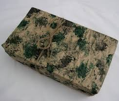 camo christmas wrapping paper camo wrapping paper