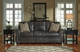 Ashley Leather Living Room Furniture Sophia 3 Seater Sofa Dfs Tehranmix Decoration