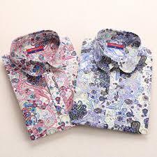 womens cotton blouses vintage floral blouses cotton shirt fashion tops