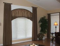 curtain rods for corner windows lowes modern home