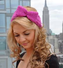 knitted headbands headband and headwrap knitting patterns in the loop knitting