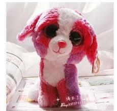 beanie boos soft toys super cute dog doll 15cm 5 91 ty plush