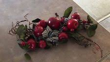 apple kitchen decor ebay