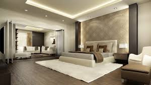 Contemporary Bedroom Bedroom Natural Green Plant In Modern Bedroom Decoration Combined