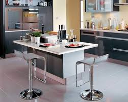table ilot cuisine haute erstaunlich table ilot cuisine haus design