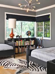 black white bedroom 15 black and white bedrooms hgtv