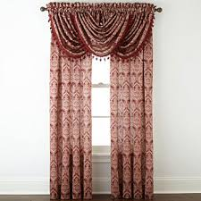 Demask Curtains Damask Curtains 15 For Labor Day Sale Jcpenney