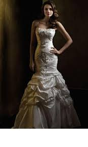alfred angelo wedding dress alfred angelo piccione 410 499 size 10 new un altered