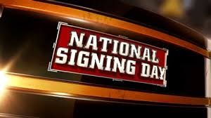 College National Letter Of Intent National Letter Of Intent Day College Basketball Nikmat Tuhanmu