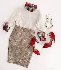 19 Cute Christmas Outfit Ideas  StayGlam